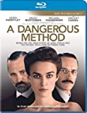 A Dengerous Method[US-Blu-Ray][Import][リージョンA]