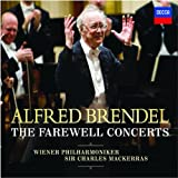 The Farewell Concerts