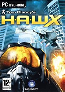 Tom Clancy's H.A.W.X. (PC)