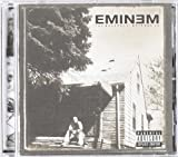 echange, troc Eminem - The Marshall Mathers LP (explicit)