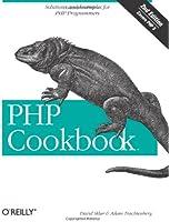 PHP Cookbook 2e