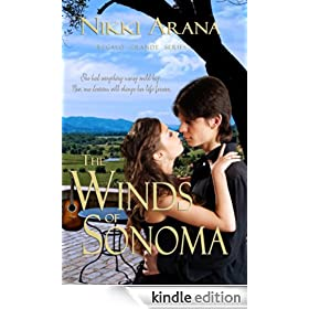 The Winds of Sonoma (Regalo Grande)