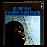 Albert King Live Wire/Blues Power: Albert King Live at the Fillmore 1968/Remastered