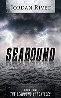 Seabound by Jordan Rivet ebook deal