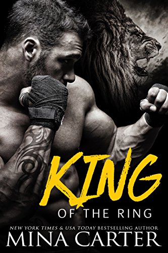 king-of-the-ring-paranormal-shapeshifter-romance-shifter-fight-league-book-6-english-edition