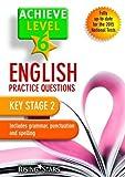 Achieve English Practice Questions Pupils Books: Level 6
