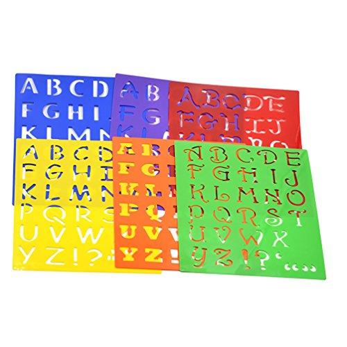 frontier-disegno-di-plastica-lettere-alfabeto-carattere-stencil-maiuscolo-minuscolo-set-mestiere