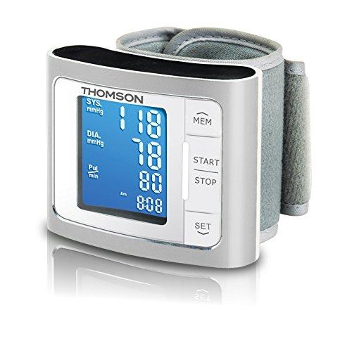 Thomson Blutdruckmessgerät für das Handgelenk