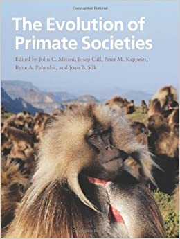 primate behavioral ecology 4th edition pdf