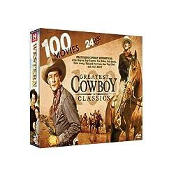 100 Greatest Cowboy Classics
