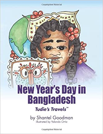 New Year's Day in Bangladesh: Tudie's Travels