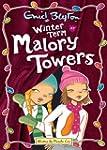 Winter Term at Malory Towers (Malory...