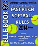 Blue Book 60 - Fast Pitch Softball -...