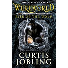Wereworld: Rise of the Wolf (Book 1) (Paperback)
