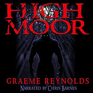 High Moor Audiobook