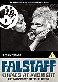 Falstaff: Chimes at Midnight [DVD]
