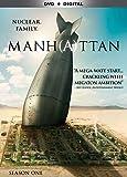 Manhattan: Season 1 [Import]