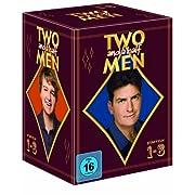 Post image for Günstige DVDs und Blu-Rays bei Amazon – z.B. Babylon 5 Box für 57€ oder Two and a Half Men (1-8) für 68€ *UPDATE*