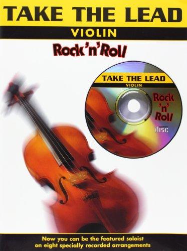 Rock 'n' Roll: (Violin) (Take the Lead)