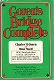 Goren's Bridge Complete (0385043554) by Charles Henry Goren