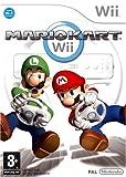Mario Kart Wii (+ volant wii wheel)