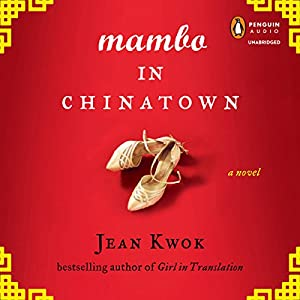 Mambo in Chinatown Audiobook
