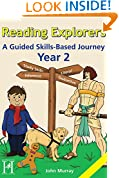 Reading Explorers Year 2: A Skills Based Journey
