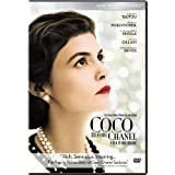 Coco Before Chanel ~ Audrey Tautou