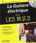 La Guitare �lectrique pour les nuls (...