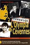 echange, troc Pierre-Albert Clément - L'Olympia des Cévennes