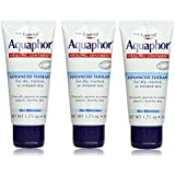 Aquaphor Healing Ointment, Advanced Therapy, 1.75 Oz (Pack of 3)