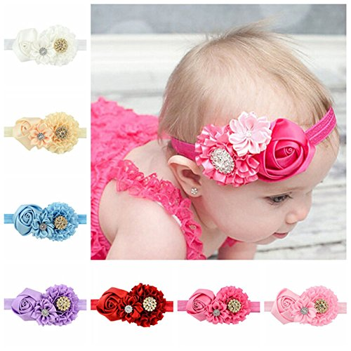 Children Teens Girl hair bow Grosgrain Boutique Alligator PACK OF 8 PCS (Accesory For Pc compare prices)