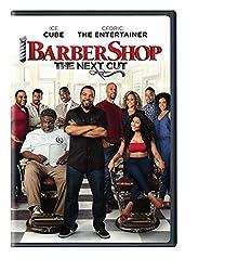 Barbershop: The Next Cut (DVD)