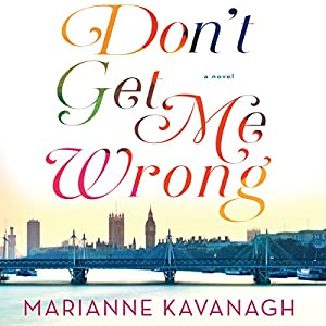 Don't Get Me Wrong Audiobook
