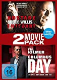 Hostage/Columbus Day - 2 Movie Pack