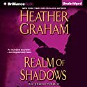 Realm of Shadows: The Alliance Vampires, Book 4 (       UNABRIDGED) by Heather Graham Narrated by Tanya Eby