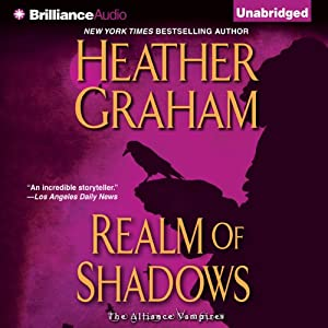 Realm of Shadows Audiobook