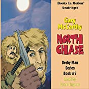 North Chase: The Derby Man, Book 7 | Gary McCarthy