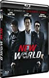 echange, troc New World [Blu-ray]