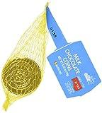 Elite Milk Chocolate Gold Coins Box of 24 Mesh Bags(0.53 oz each)