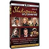 Shakespeare Uncovered - Series 2