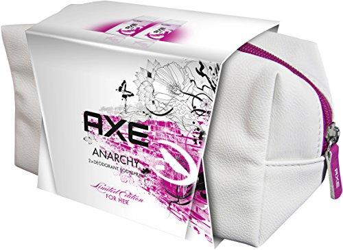 Axe Geschenkpack Anarchy for Her