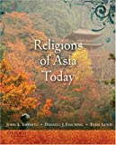 Religions of Asia Today (019537360X) by Esposito, John L.