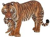 PAPO (パポ社) トラの親子 【50118】 Wild Animals