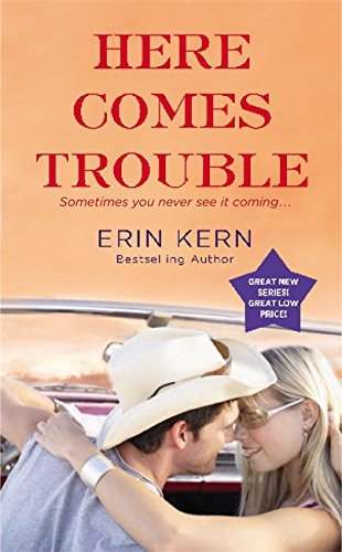 Image of Here Comes Trouble