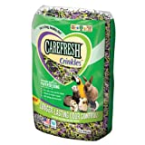 Carefresh Crinkles Paper Bedding for Small Animals, 1.5-Pounds