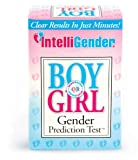Intelligender Gender Prediction Test Kit