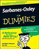 Sarbanes-Oxley For Dummies (For Dummies (Business & Personal Finance))