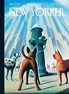 The New Yorker (June 27, 2005) | [Hendrik Hertzberg, David Remnick, James Surowiecki, Hanna Rosin, Louis Menand, Anthony Lane]