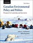 Canadian Environmental Policy and Pol...